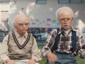 Go-GURT Commercial - Tim & Charlie