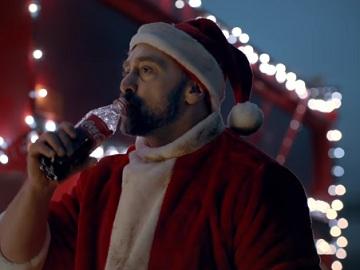 Greenpeace Coca-Cola Christmas Commercial