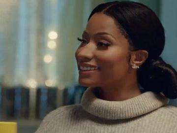 H&M Nicki Minaj Commercial