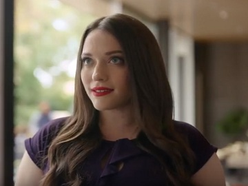 Masterpass Commercial - Kat Dennings