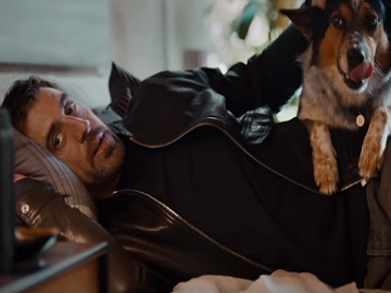 State Farm Commercial - Aaron Rodgers and his Dog