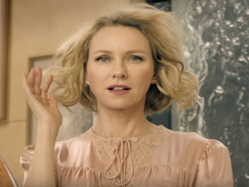 UberEATS Naomi Watts Commercial