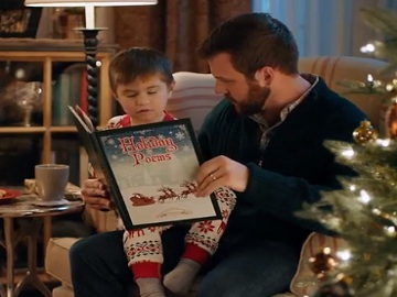 WeatherTech Christmas Commercial