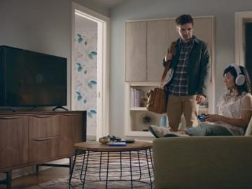 Amazon Echo Destiny 2 Ghost Skill Commercial