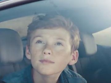 Audi g-tron Commercial