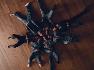 Calvin Klein A$AP Rocky Commercial