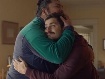 Credit Karma Hug Commercial