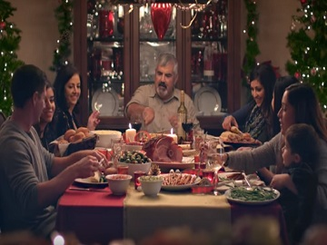H-E-B Christmas Commercial - Texas
