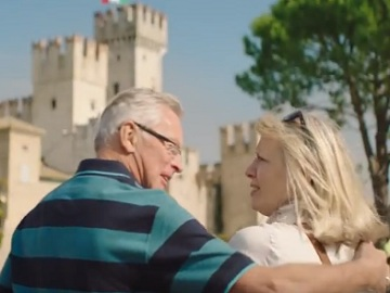 Leger Holidays TV Advert