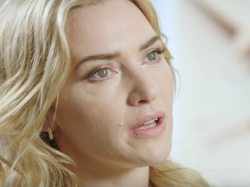 Longines Commercial: Kate Winslet