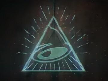 Taco Bell Illuminati Commercial