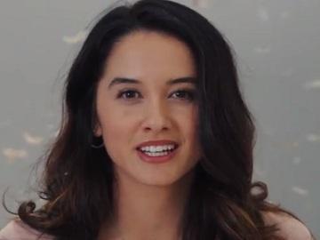 Zales Interwoven Girl Commercial