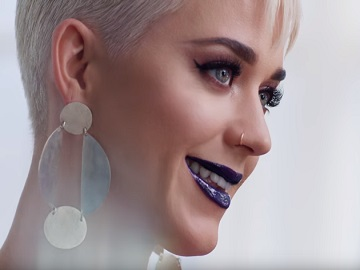 COVERGIRL Commercial - Katy Perry