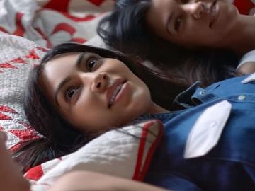 Calvin Klein Kardashian & Jenner Sisters Commercial