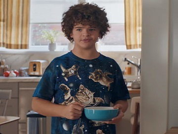 Fios by Verizon Gaten Matarazzo Commercial
