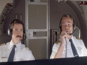 IHOP Pancakes Pilots Commercial