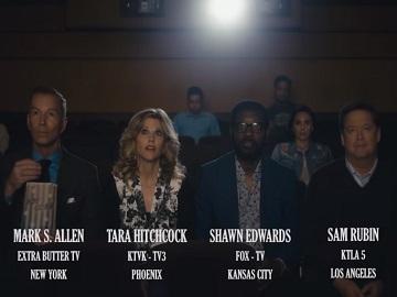 M&M'S Super Bowl 2018 Commercial