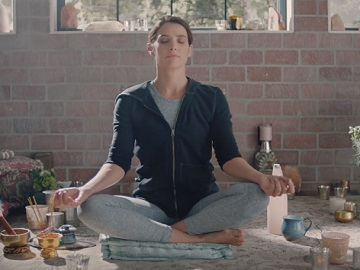 Cobie Smulders in Mastercard Masterpass Commercial
