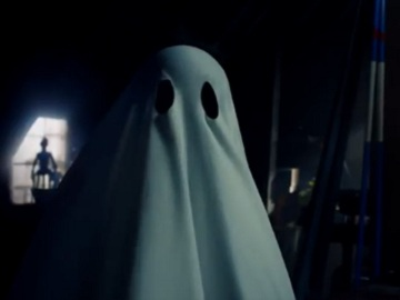 TurboTax Ghost Commercial