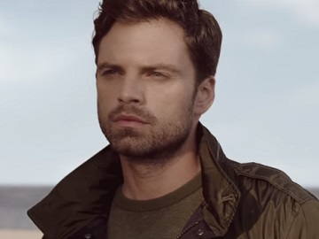 Boss Summer of Ease Sebastian Stan Commercial
