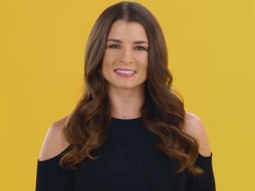 Danica Patrick in GoDaddy Commercial