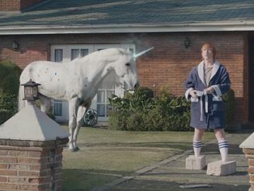 Ice Breakers Unicorn Commercial