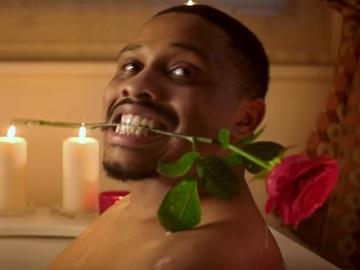 Moonpig Valentine's Day TV Advert