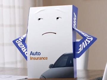 Progressive Auto Insurance >> Progressive Get That House The Box Commercial