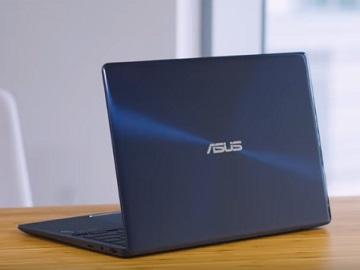 Asus ZenBook 13 Commercial
