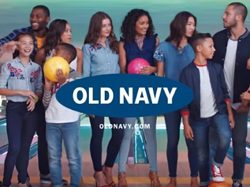 Old Navy Jeans Commercial
