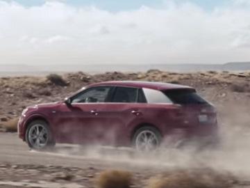 Audi Q2 Commercial