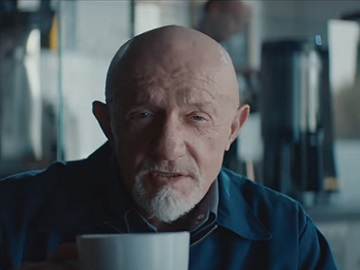 HP EliteBooks Commercial - Jonathan Banks