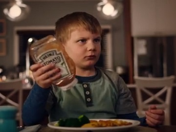 Heinz Ketchup Negotiations Commercial