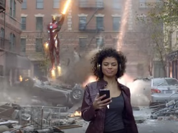 Rocket Mortgage by Quicken Loans Commercial - Avengers
