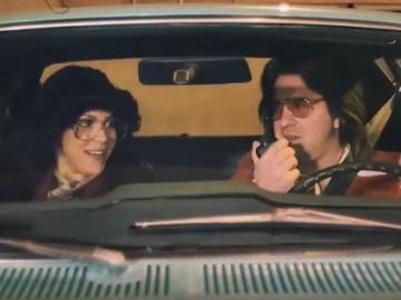 Couple in Sonnet Insurance Commercial