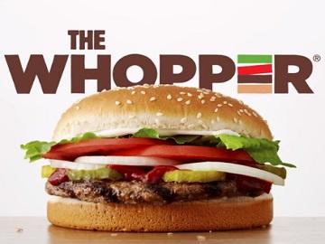 Burger King Commercial - National Hamburger Day