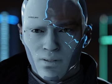Detroit: Become Human Commercial