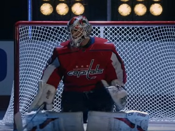 GEICO Braden Holtby Commercial