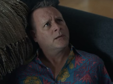 Dave Coulier in GEICO Commercial