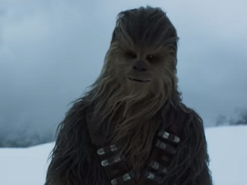 Google Assistant Commercial - Chewbacca