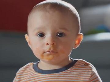 Lidl Lupilu TV Advert - Talking Babies