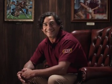 XXXX Johnathan Thurston Commercial