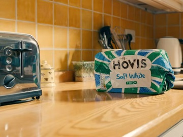Hovis TV Advert