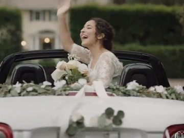 Allstate Mayhem Commercial - WeddingsAreMayhem