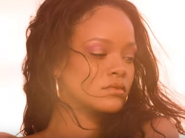 Fenty Beauty by Rihanna Commercial
