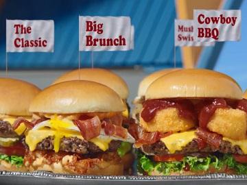 IHOP Ultimate Steakburgers Commercial
