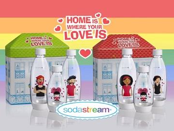 SodaStream Pride Commercial
