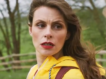 Stowford Press Cider TV Advert - Actress Ellie Taylor