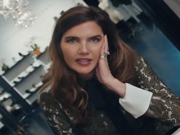 Chase Bank Veronica Beard Commercial