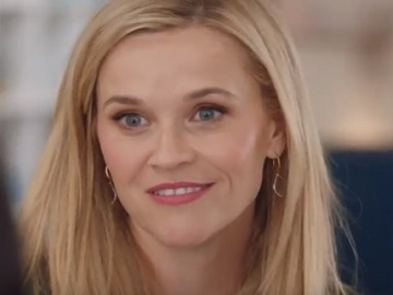 DIRECTV Reese Witherspoon Commercial - Hello Sunshine